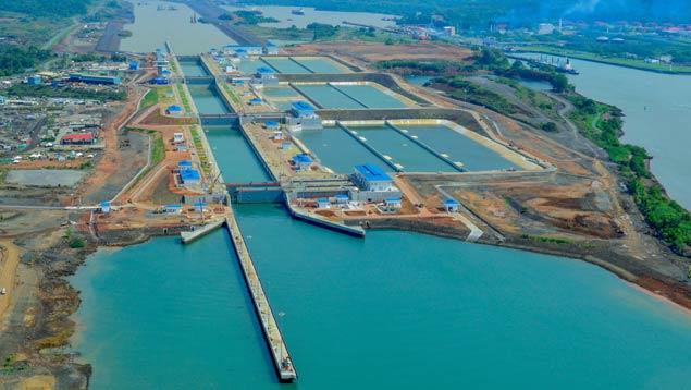 Diego Ricol Freyre recomienda: Panamá deposita ante OMI adhesión a convenio para reciclaje seguro de buques