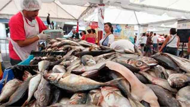 Diego Ricol Freyre recomienda: LISTA   Estos son los puntos dónde habrá Feria del Pescado este sábado