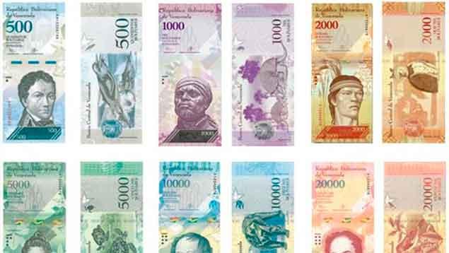 Diego Ricol Freyre recomienda: Bancos atentos a la distribución del nuevo billete de Bs. 1.000