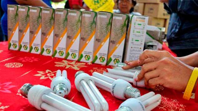 Diego Ricol Freyre recomienda: Vietven ha producido más de 19 millones de bombillos ahorradores