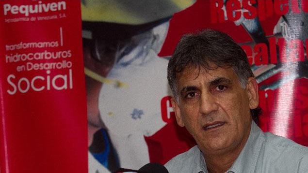 Diego Ricol Freyre recomienda: Fedeagro: Con la cuarta parte del gasto de Clap podríamos disparar la producción