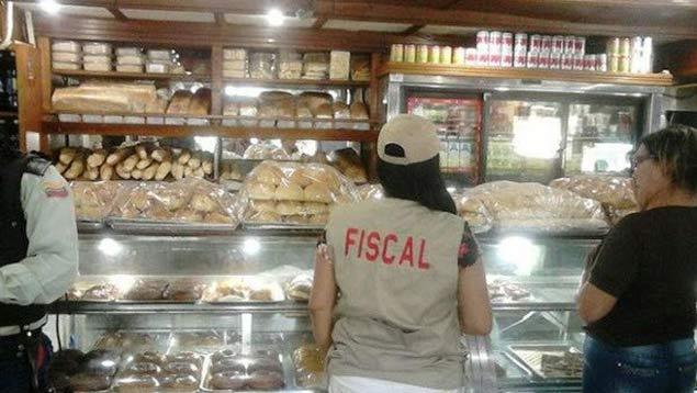 Diego Ricol Freyre recomienda: Sintrapan pide supervisar panaderías privadas y comunales