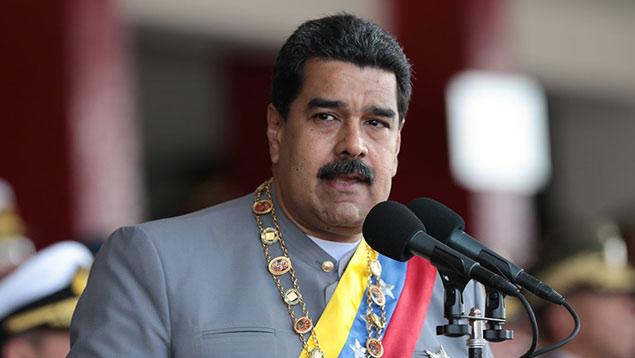 Diego Ricol Freyre recomienda: Maduro asiste a reunión de estados Caribeños en San Vicente y Las Granadinas