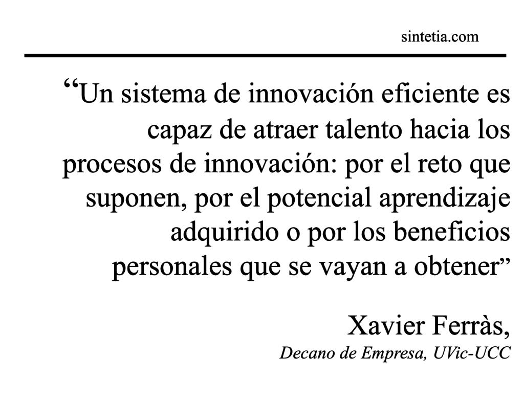 Diego Ricol recomienda: Sintetia » Las 10 funciones críticas del Comandante en Jefe de la innovación: el CIO