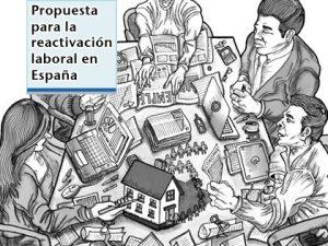 Diego Ricol recomienda: La rocambolesca historia del contrato único – Nada es Gratis