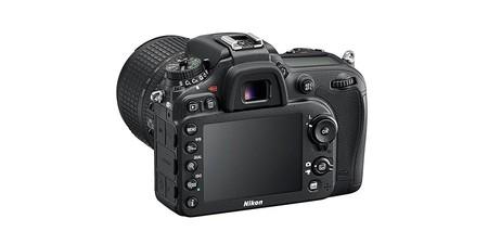 Diego Ricol recomienda: La Nikon D7200 con objetivo 18-105 estabilizado más barata te espera en Amazon por 999,98 euros