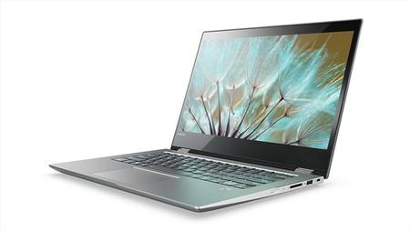 Diego Ricol recomienda: Portátil convertible Lenovo Yoga 520-14IKB, con Core i5 y 8GB de RAM, a su precio más bajo en Amazon: 549 euros