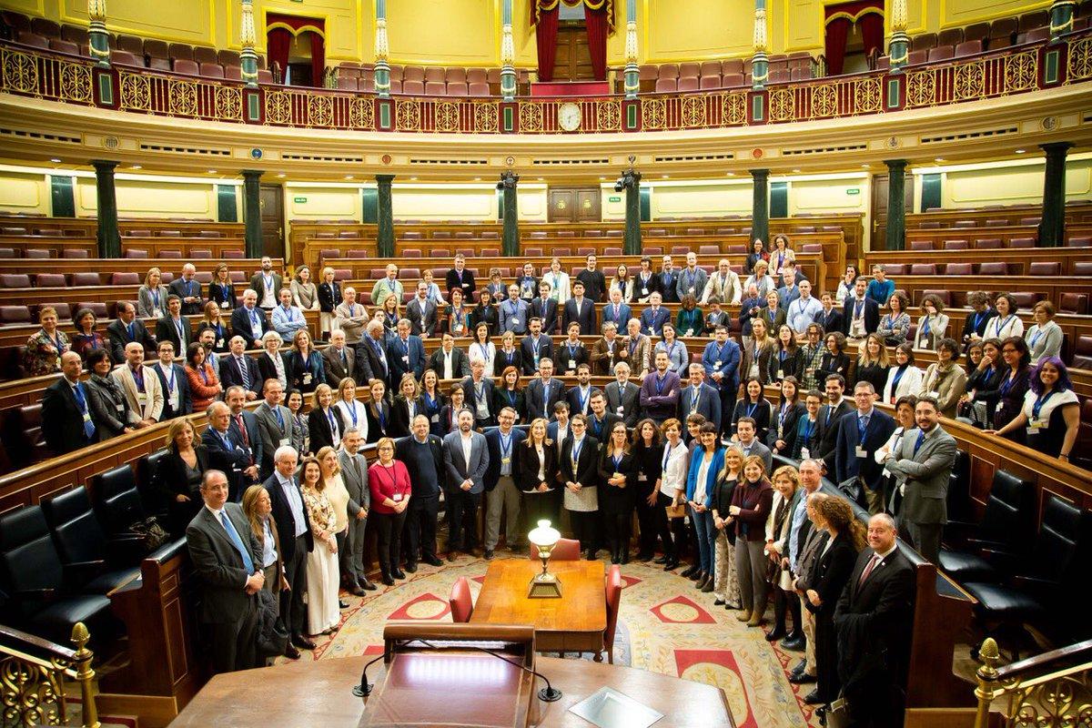 Diego Ricol recomienda: Ciencia en el Parlamento y políticas de conciliación – Nada es Gratis