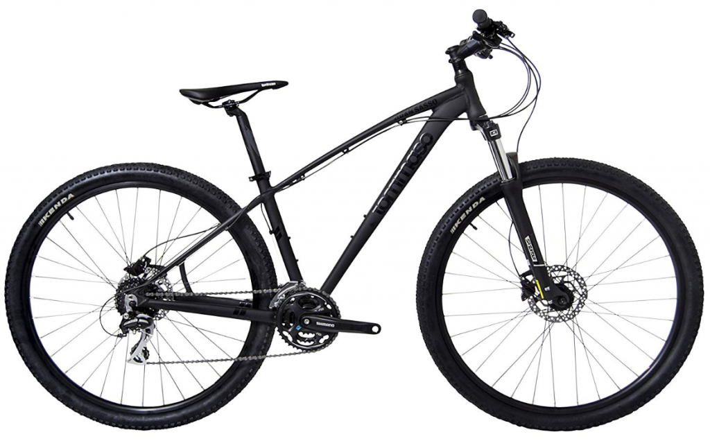 Diego Ricol recomienda: What are the Best Mountain Bike Brands for Sale?