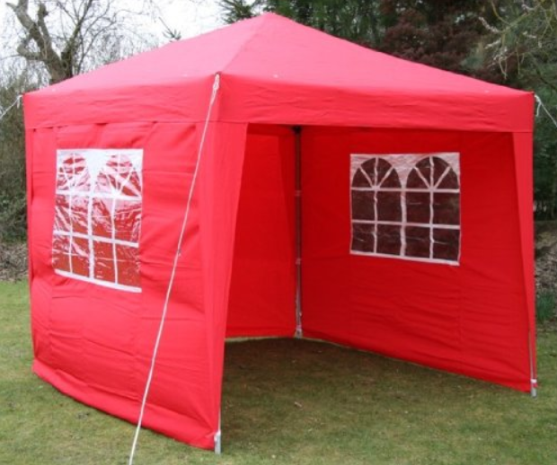 Diego Ricol recomienda: 5 Fun Things to Do This Summer With My 2.5m Pop Up Gazebo