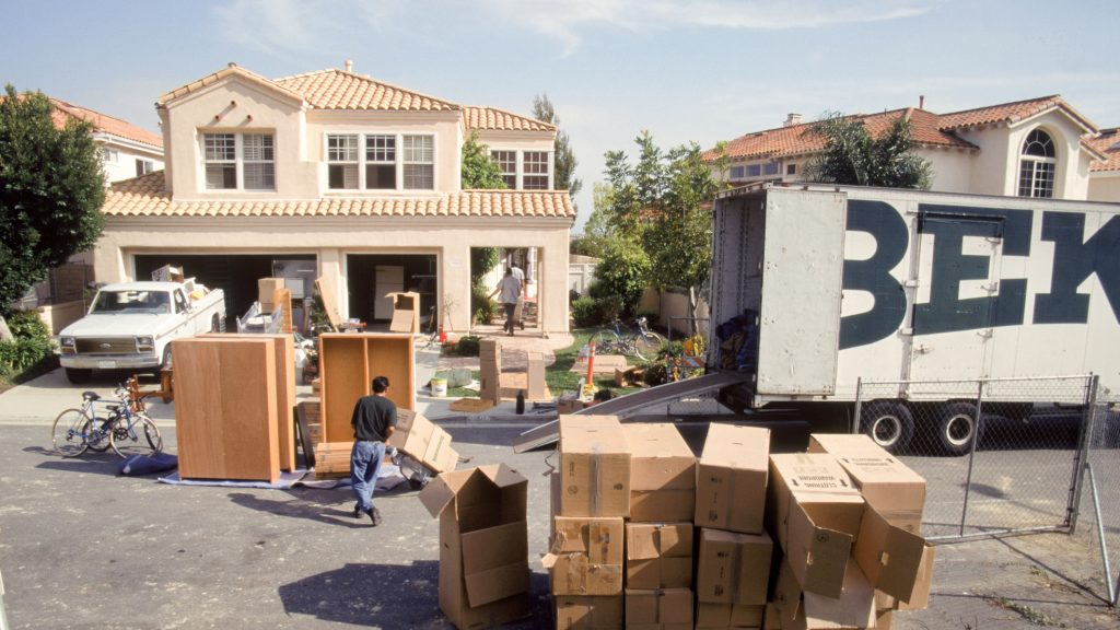 Diego Ricol recomienda: Tips for Choosing the Right Moving Company