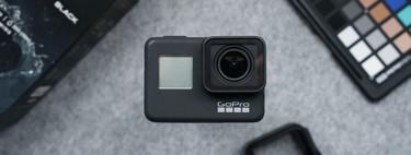 Diego Ricol recomienda: El cupón PARATECNOLOGIA de eBay nos vuelve a dejar la GoPro Hero 7 Black por sólo 332,49 euros
