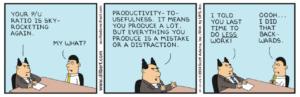 Diego Ricol recomienda: Productividad y competitividad: Dos grandes desconocidas