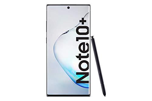 Diego Ricol recomienda: Samsung Galaxy Note10+ 256GB en oferta en eBay con 284 euros de descuento y envío gratis