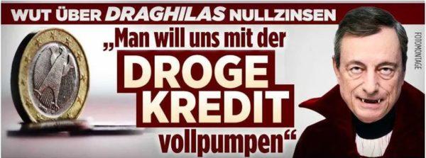 Diego Ricol recomienda: tipos negativos, la banca, Alemania – Nada es Gratis